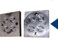 Rubber O-Rings Mould
