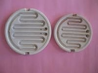 Heater Plates
