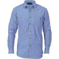Full Sleeve Cotton Shirt