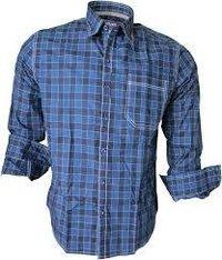 Full Sleeve Gents Shirts