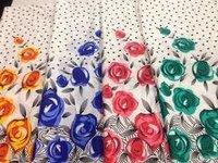 Attractive Rayon Printed Fabric