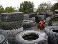 Otr Radial Scrap Tyre