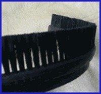 Flexible Strip Brushes