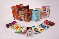 Laminated Packaging Pouches