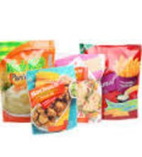 Food Packaging Flexible Laminated Pouches