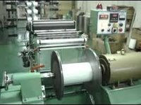 Dc Knitting Warping Machinery