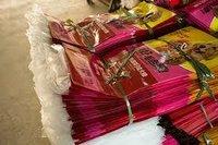 Laminated Hdpe Woven Fabrics Bags And Sacks