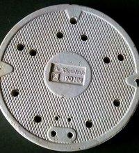 Heater Plate