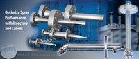 Injectors & Lances
