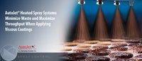 Heated Spray System