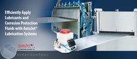 Autojet Lubrication System