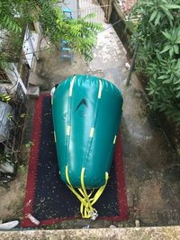 Underwater Lifting Bag