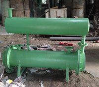Shell Tube Type Heat Exchanger
