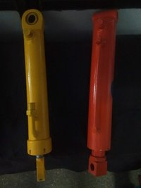 Non Tie Rod Hydraulic Cylinders