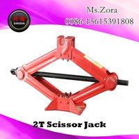 Hand Tool 2 Ton Mechanical Car Mini Lift Jack