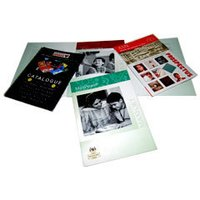 Color Catalogs Printing Service