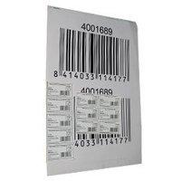 Bar Code Sticker Printing Service