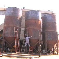 Structural Component Fabrication Works
