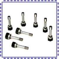 Cutter Body Bolts