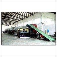 Conveyor Belts For Tyre Industry
