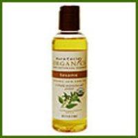 Pure Sesame Organic Oil