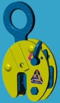 Heavy Duty Vertical Plate Clamps