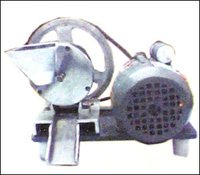 Dry Fruit Chips Making Machine