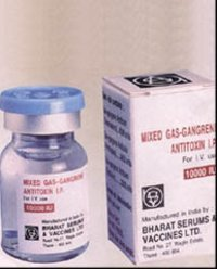 Gas-Gangrene Antitoxin