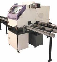 Automatic Tubes / Bar / Pipes Cutting Machine