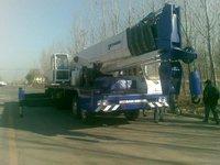 65 Ton Tadano Mobile Crane
