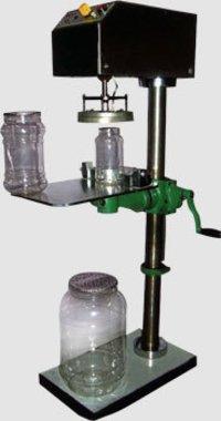 Auto Machine For PET Bottle Sealing