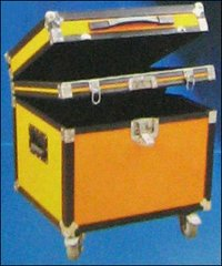 Industrial Carrying Cases