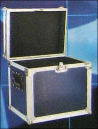 Heavy Duty Aluminium Industrial Carrying Cases