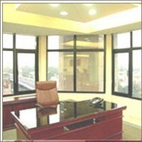 Office Interior Services