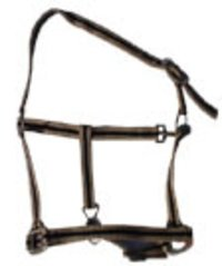 Adjustable Halter