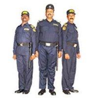 Ex-Servicemen Security Force Services