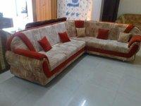 Designer Corner Sofa