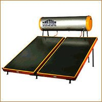 Water Heating Systems