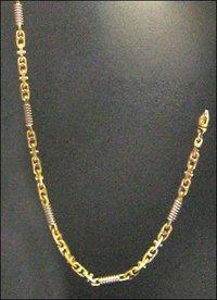 Ladies Gold Chains