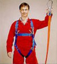 3 Point Harness