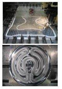 Susceptor & Heater Plate