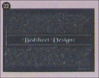 Bedsheet Designs Book
