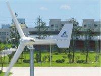 300W-50kW Wind Generator