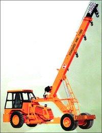 11000 - Hydraulic Mobile Crane