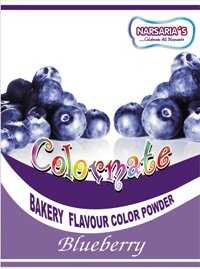Blueberry Color Mate