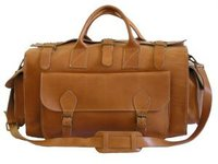 Travel Leather Bags