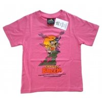 Pink Color T-Shirts