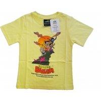 Lemon Yellow T-Shirts