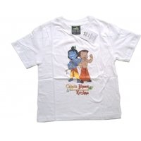 White Color T-Shirts