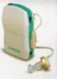 Pocket Hearing Aid